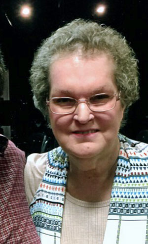 Donna Jones Obituary