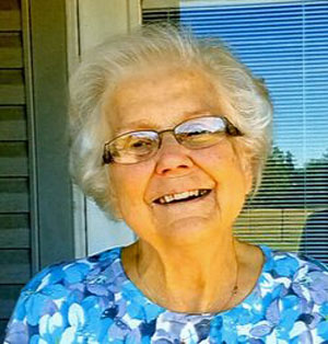 Lois Franklin Obituary