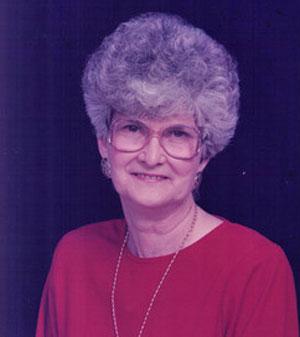 Barbara Jeans Obituary