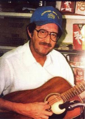 James Long Obituary