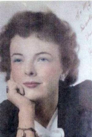 Eva Norvell Obituary