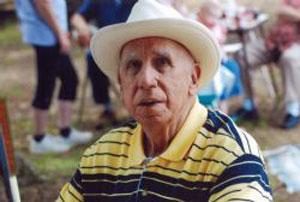 Lloyd E. Lindsey