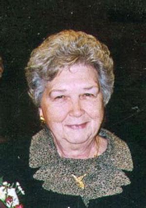 Wanda Gunn Obituary
