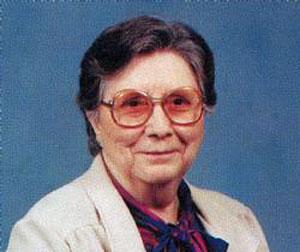 Erma Meadows Obituary