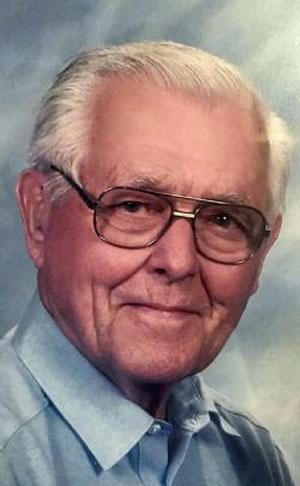 Bill Watson Obituary