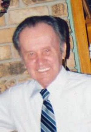 Earl Joseph Belanger