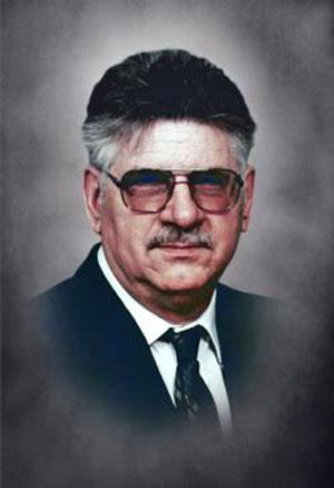 Dean Waldo Obituary