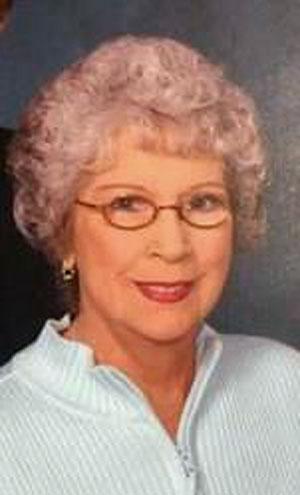 Dolores McGaughey Obituary