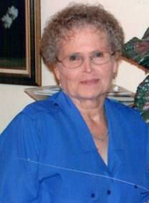 Thelma Joyce Bright