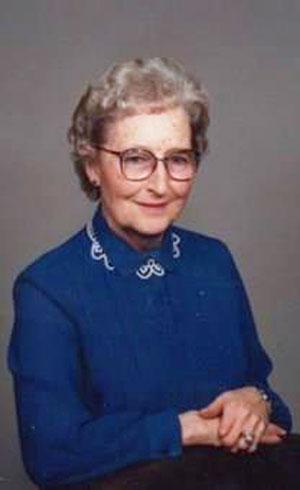 Zenobia McWaters Obituary