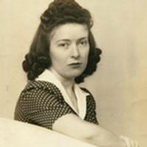 Betty Thompson Obituary