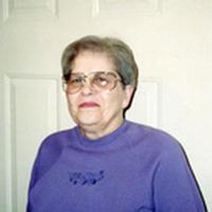 Billie Martin Obituary