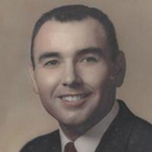 Godfrey Headrick Obituary