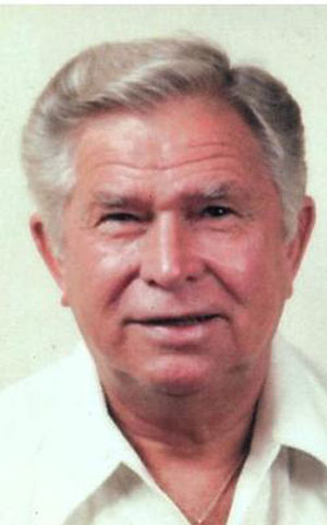 Ben Booker Obituary