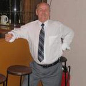 Henry Stephens Jr. Obituary