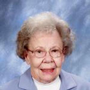 Ruth Morphis Obituary