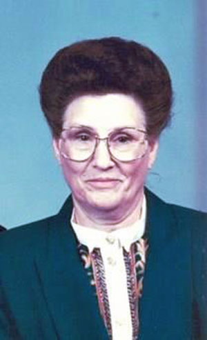 Clemmie Ruthart Obituary