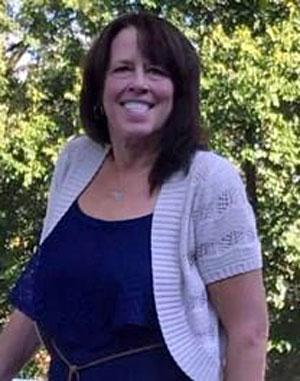 Brenda Brackenridge Obituary