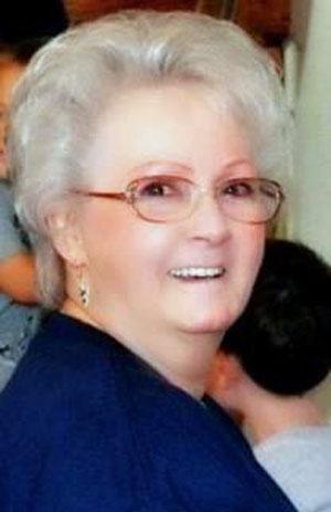Mae Barber Obituary