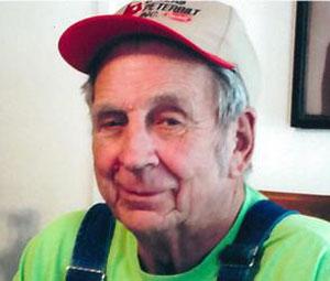 Paul Pearson Obituary