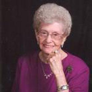 Dorothy Morton Obituary