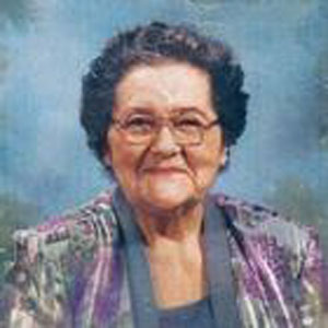 Annie Nations Obituary