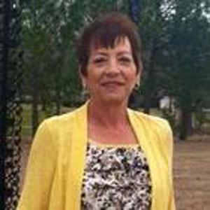 Sherry Ensor Obituary