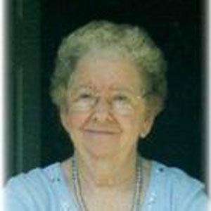 Hazel Curry Obituary
