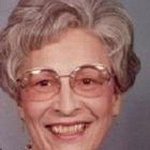 Annie Box Obituary