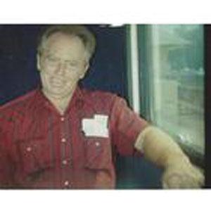 Johnny Wayne Keener