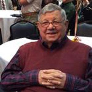 Thomas Hill Obituary