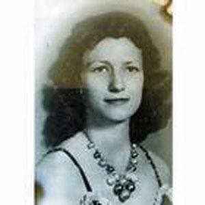 Carrie Burnett Obituary