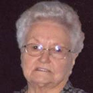 Helen Melton Obituary