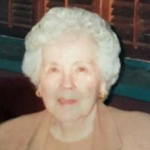Rosalie Martin Obituary
