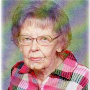 Dorothy Keeling Obituary