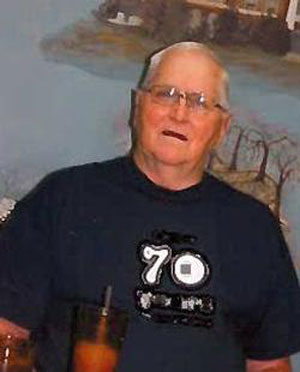 Wince Thomas Obituary