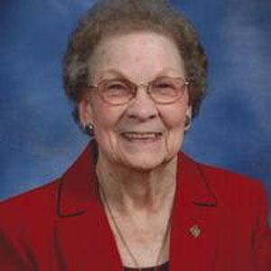 Mary Heaton Obituary