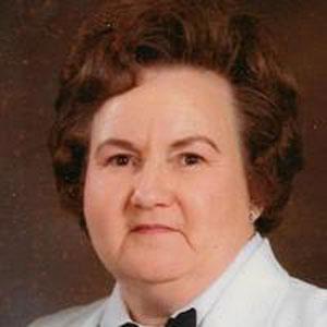 Billie Holt Obituary