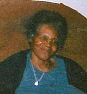 Juanita Biggers Obituary