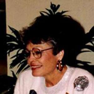 Natia Burns Obituary