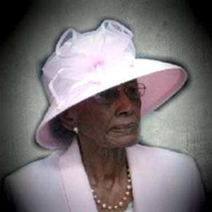 Lessie Robinson Obituary