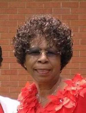Mrs. Jeffery Roberson Obituary