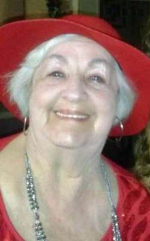 Mary Oller Obituary