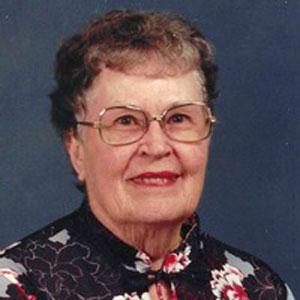 Audrey Smith Obituary