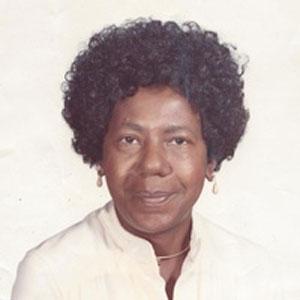 Rubye Hodges Obituary