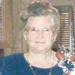 Virginia Smith Obituary