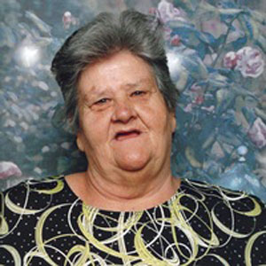 Virginia Parker Obituary