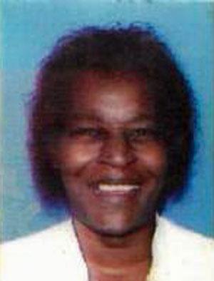 Sally Smith Obituary