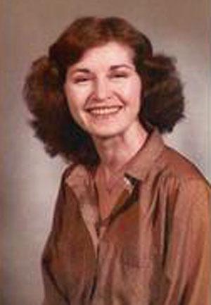 Amanda Crisp Obituary