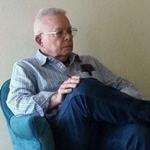Jerry Thompson Obituary